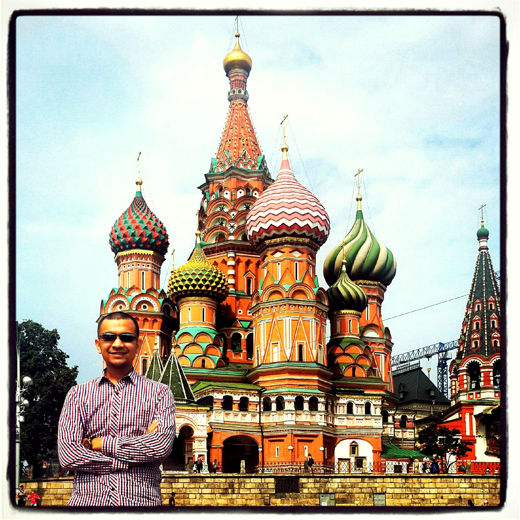 Foto Russia