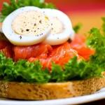 Makanan Ideal Untuk Tinggi Badan