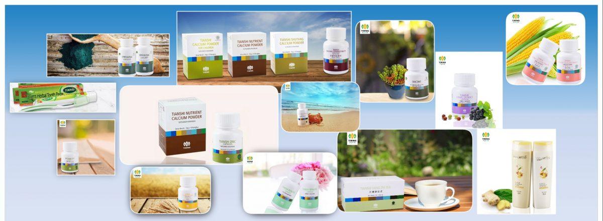 WerryAdnan.com | Distributor Nasional Tiens