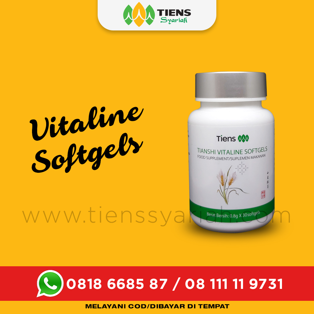 vitaline tiens